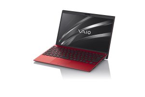 B0900-1-3 VAIO SX12 (RED EDITION 特別仕様)